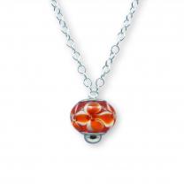 Murano glass charm necklet – Venezia Trenta