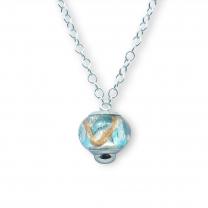 Murano glass charm bead necklet – Venezia Ventuno