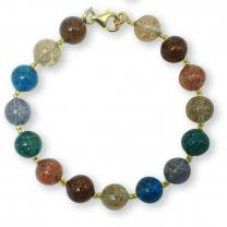 Murano glass bracelet - Chiara Bacca