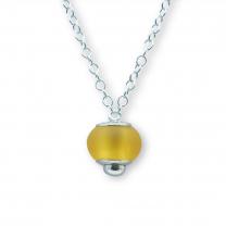 Murano glass charm necklet – Venezia Sette