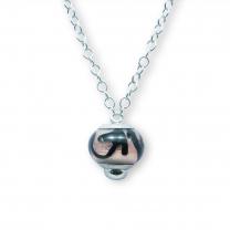 Murano glass charm bead necklet – Venezia Ventiquattro