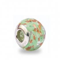 Murano Glass Charm Bead - Trentatre