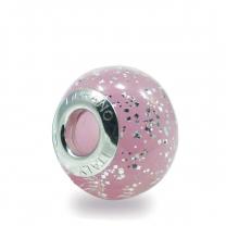 Murano Glass Charm Bead - Ventisei