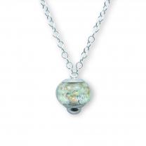 Murano glass charm bead necklet – Venezia Trentatre