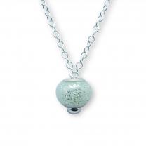 Murano glass charm bead necklet – Venezia Ventitre