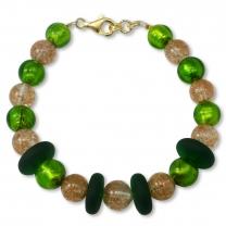 Murano Glass Bracelet - Giola