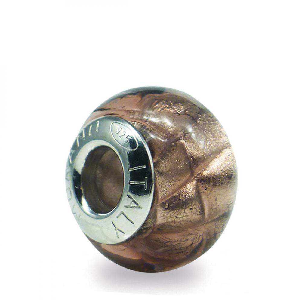 Murano Glass charm bead - Quindici Photo