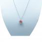 Murano glass charm bead necklet – Venezia Ventinove Photo
