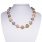 Murano Glass Necklace - Allegra Photo