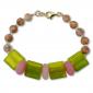 Murano Glass Bracelet - Ricci Photo