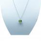 Murano glass charm bead necklet – Venezia Quattro Photo