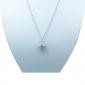Murano glass charm bead necklet – Venezia Trentatre Photo