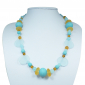 Murano Glass Necklace - Emiliana Photo