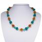 Murano Glass Necklace - Lucia Photo