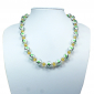 Murano Glass Necklace - Alina Verde Photo