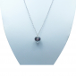 Murano glass charm bead necklet – Venezia Diece Photo
