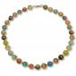 Murano Glass Necklace - Chiara Photo